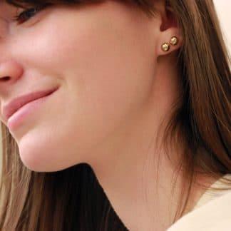 Aurélie Giard Boucle d'oreille booby