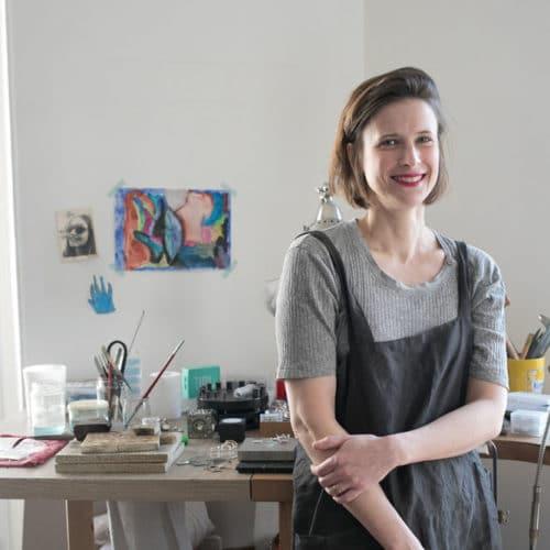 Aurélie Giard