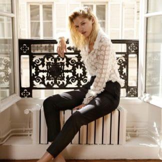Laura Laval Paris Chemise Ciara
