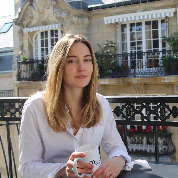 Marceau Paris Sophie Durand