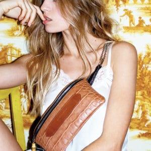 MarieMartens Leather Goods creators Facetoface