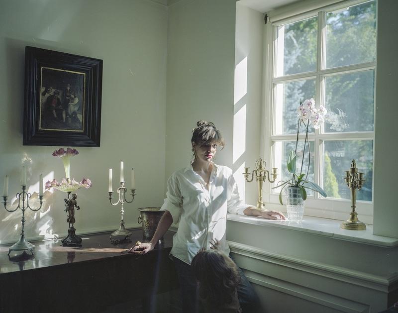 Ella Zubrowska