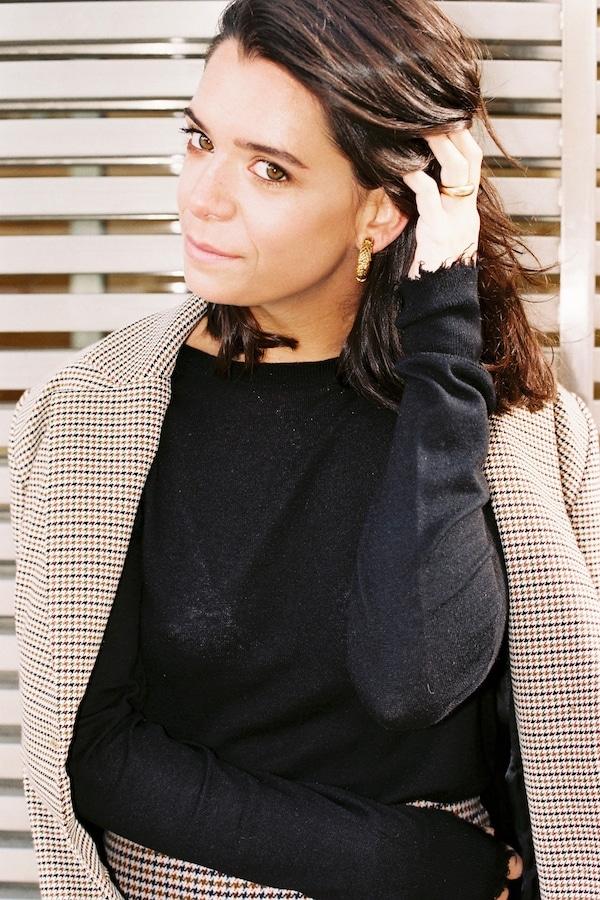 Pauline Darris