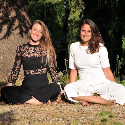 Chiara et Federica Chité Lingerie