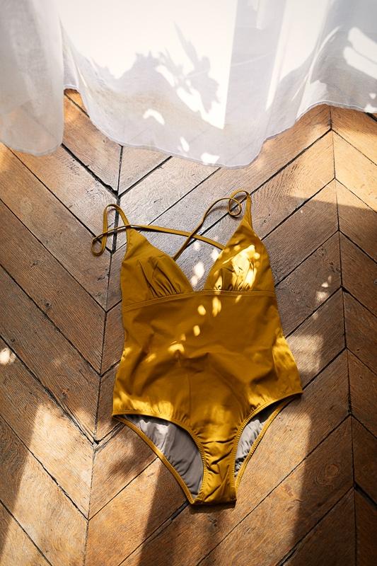 Epi Studio Julia Lansom Swimwear