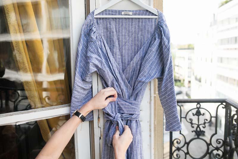 Amance Paris Mode