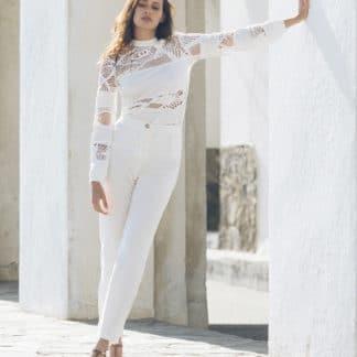 Pantalon Jeanne Amance