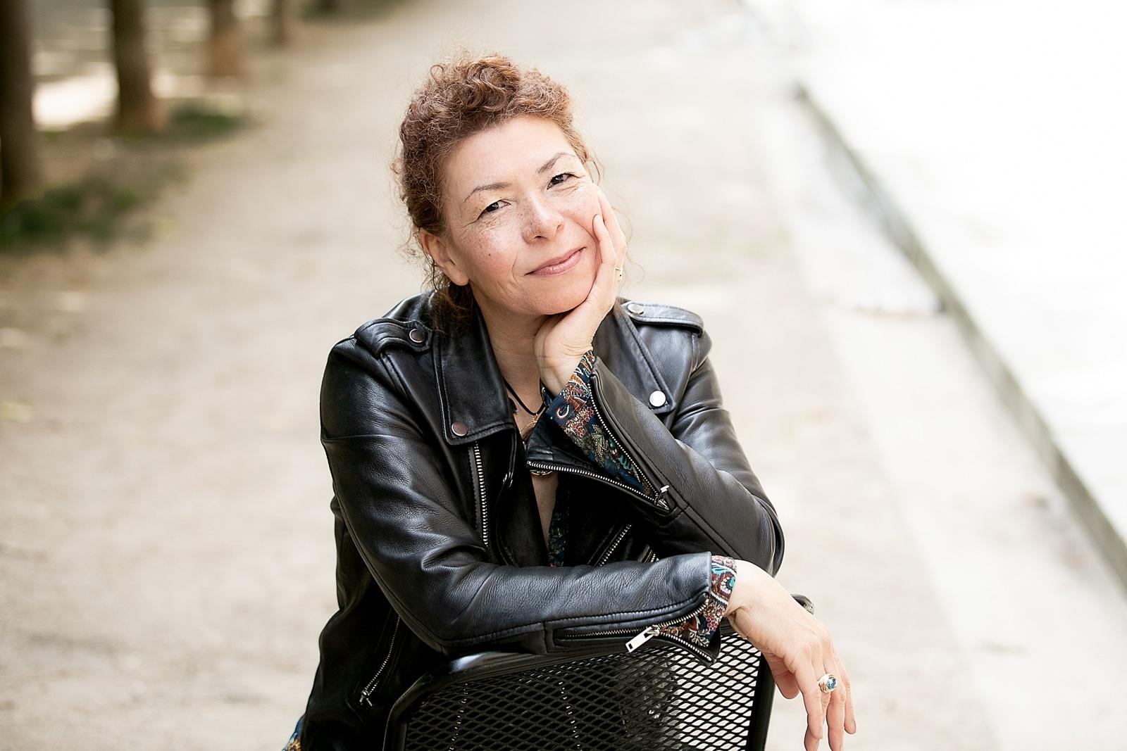 Valérie Sanyas