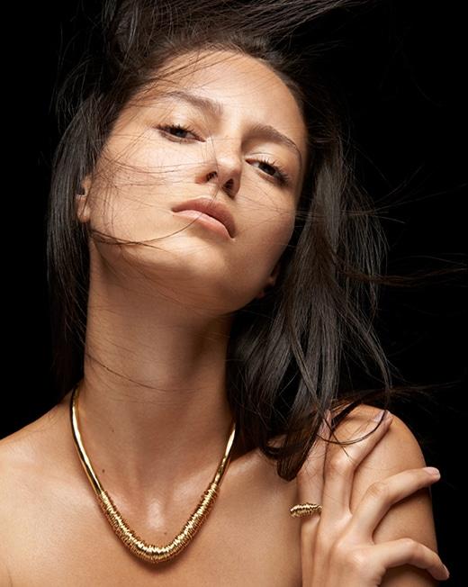 Bijoux Valerie Sanyas