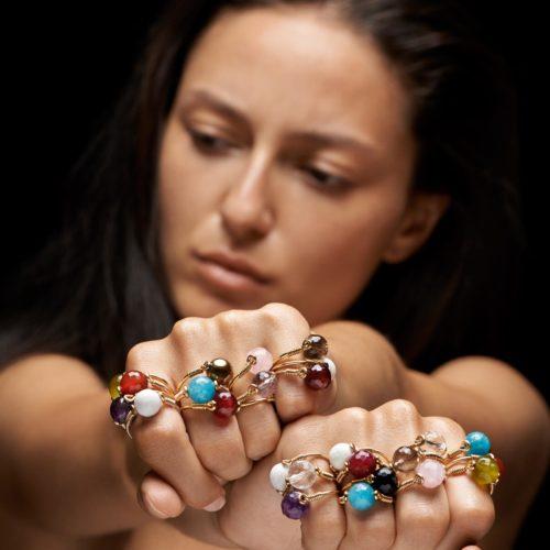 Valerie Jewellery Sanyas