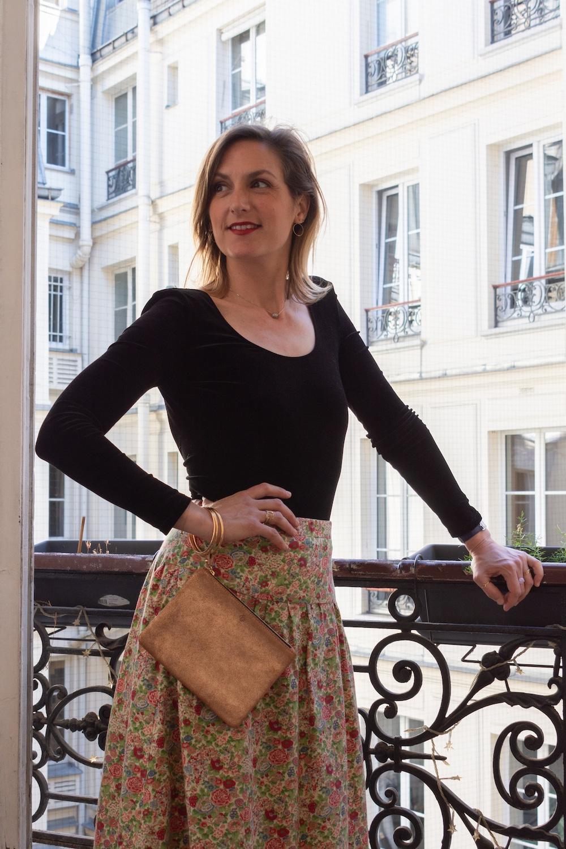 Laure Colliot Juramy Lucienne Paris