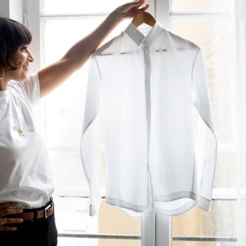 ADN Paris Créatrice Mode Face to Face