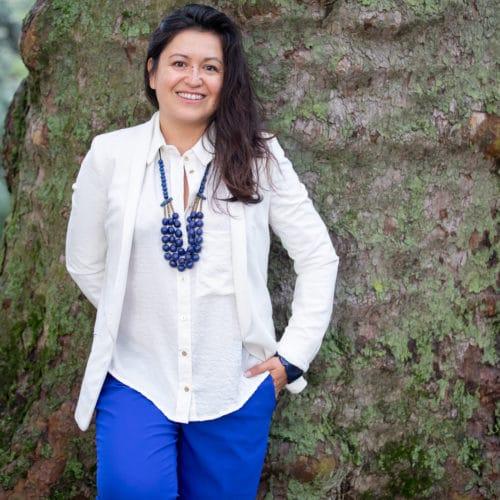 Gisela | Equinox Ecuador | Mode & Accessoires | Face to Face
