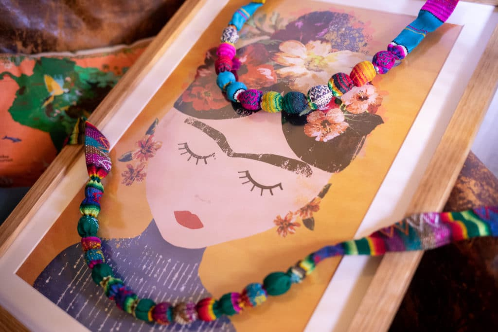 Gisela | Equinox Ecuador | Fashion & Accessories | Face to Face