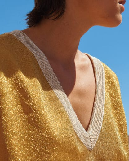 Robe Nova Gold allrich