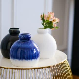 Vase Boule Atelier Zû Art de Vivre Céramique
