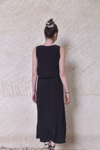 Robe Jaipur Noire | Labl01 | Mode | Shop | Face to Face |