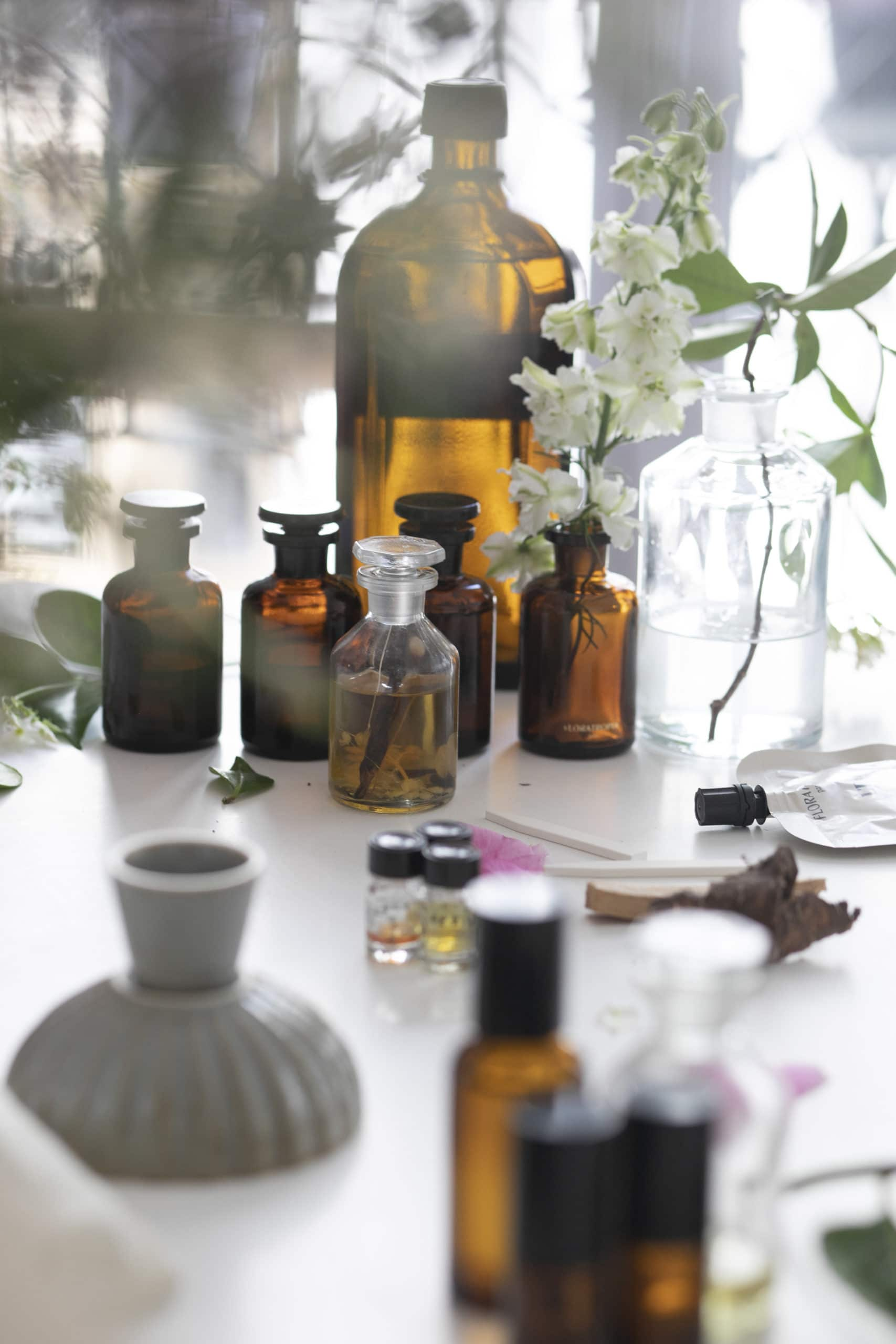 Karine Torrent-Floratropia-Beauté & Parfum-Designer Stories