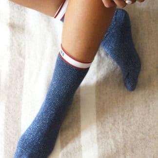 Chaussettes Josette l'Amour | Maison Causettes | Mode