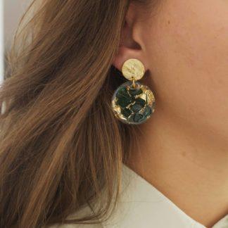 Boucles d'oreilles Anissa Anna Shelley Bijoux