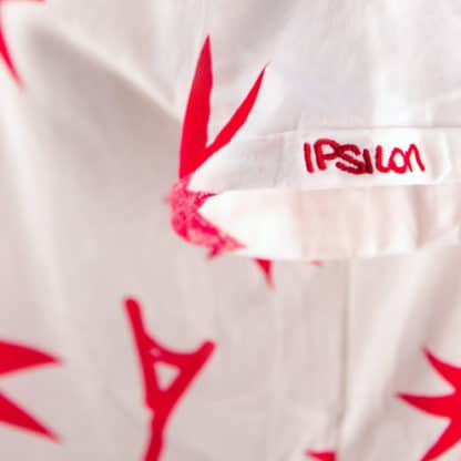 STARRY tshirt Ipsilon Mode