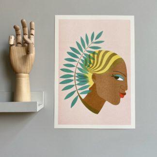 affichemaya-dadagallerie-papeterie-facetofaceparis