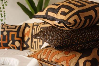 Housse de coussin Kuba   Omoy Interio Design   Lifestyle   Shop