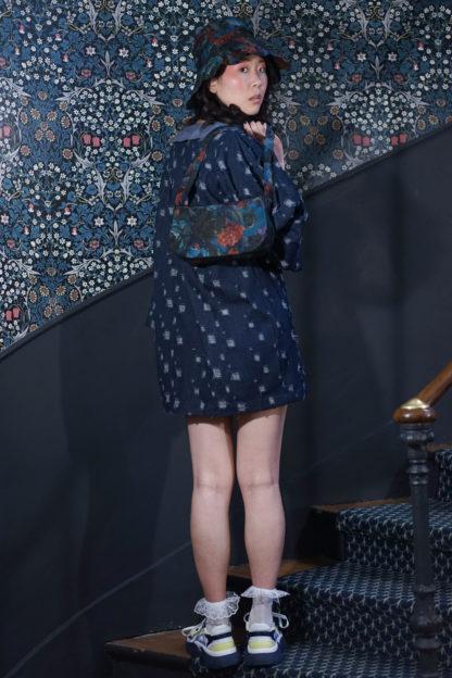 Chapeau Bobbie Aquarelle-Rosamen Bado-Mode-Face To Face