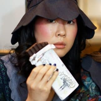 Chapeau Bobbie Brut II-Rosamen Bado-Mode-Face To Face
