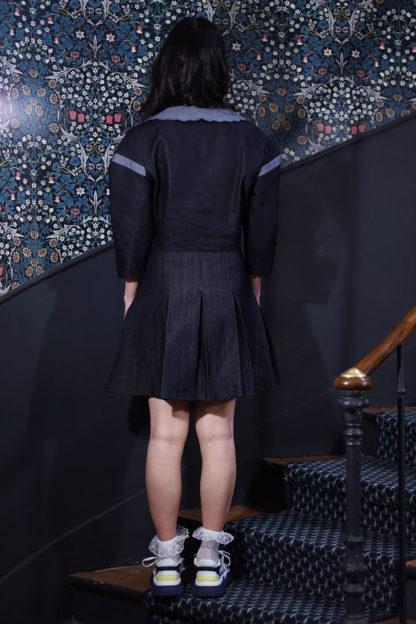 Top Lina Brut II-Rosamen Bado-Mode -Face To Face