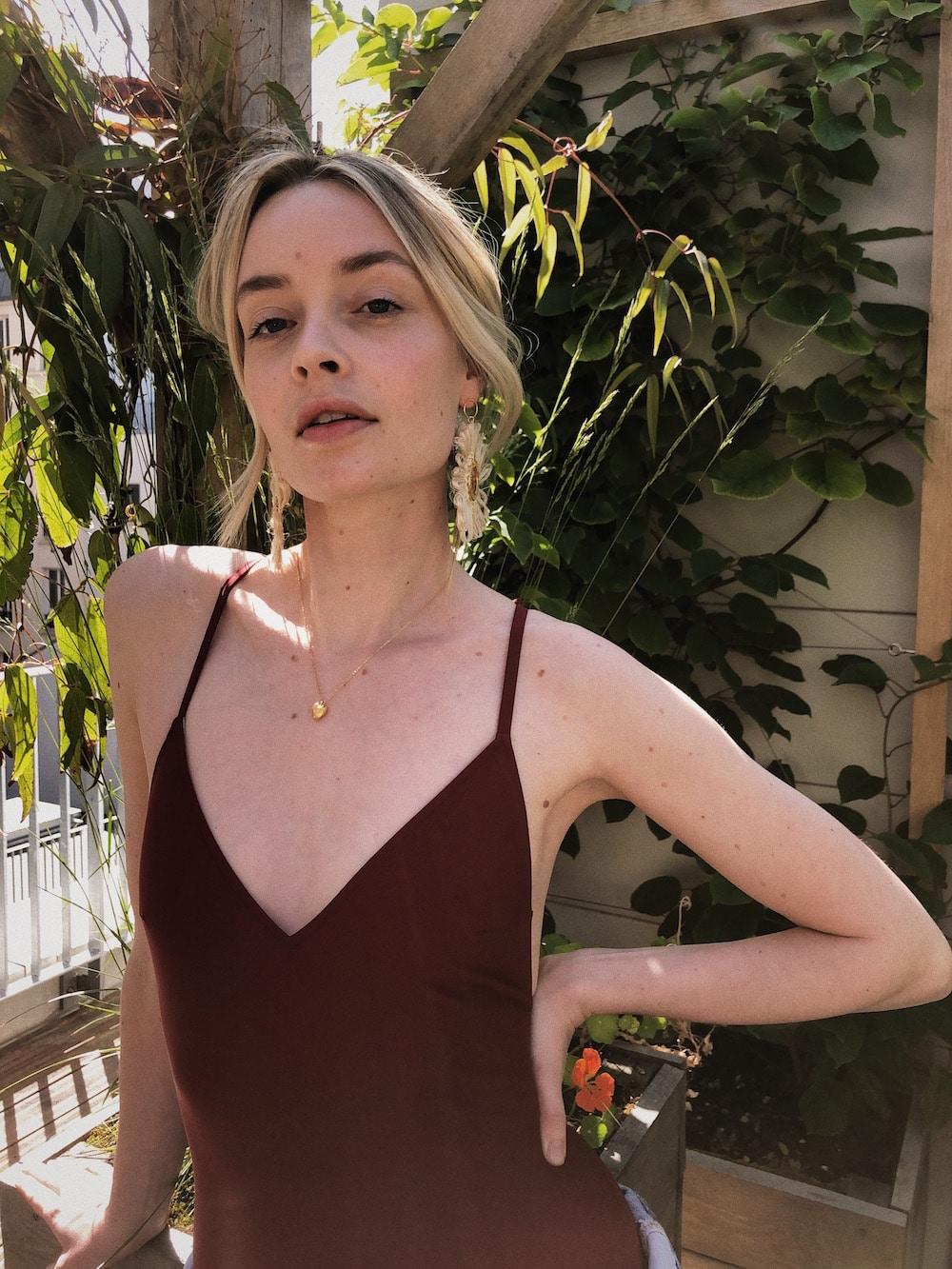 Sous Le Ciel | Capsule d'inspiration Face to Face avec Emma Houv