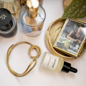 Anjalogie Agathe Jacquinet Parfum Bio