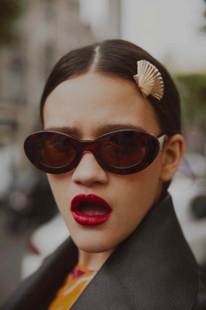 Il cocco gold-Clap-Bijoux-Face To Face