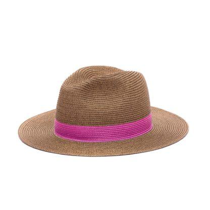 Chapeau Portofino Rose   Lastelier   Accessoires   Shop  Face to Face  