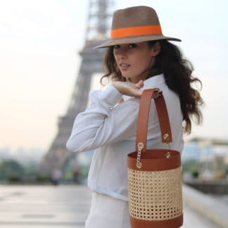 Sac Cannes | Lastelier | Maroquinerie | Shop Face to Face