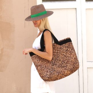 Sac St Barth |Lastelier | Maroquinerie | Shop Face to Face