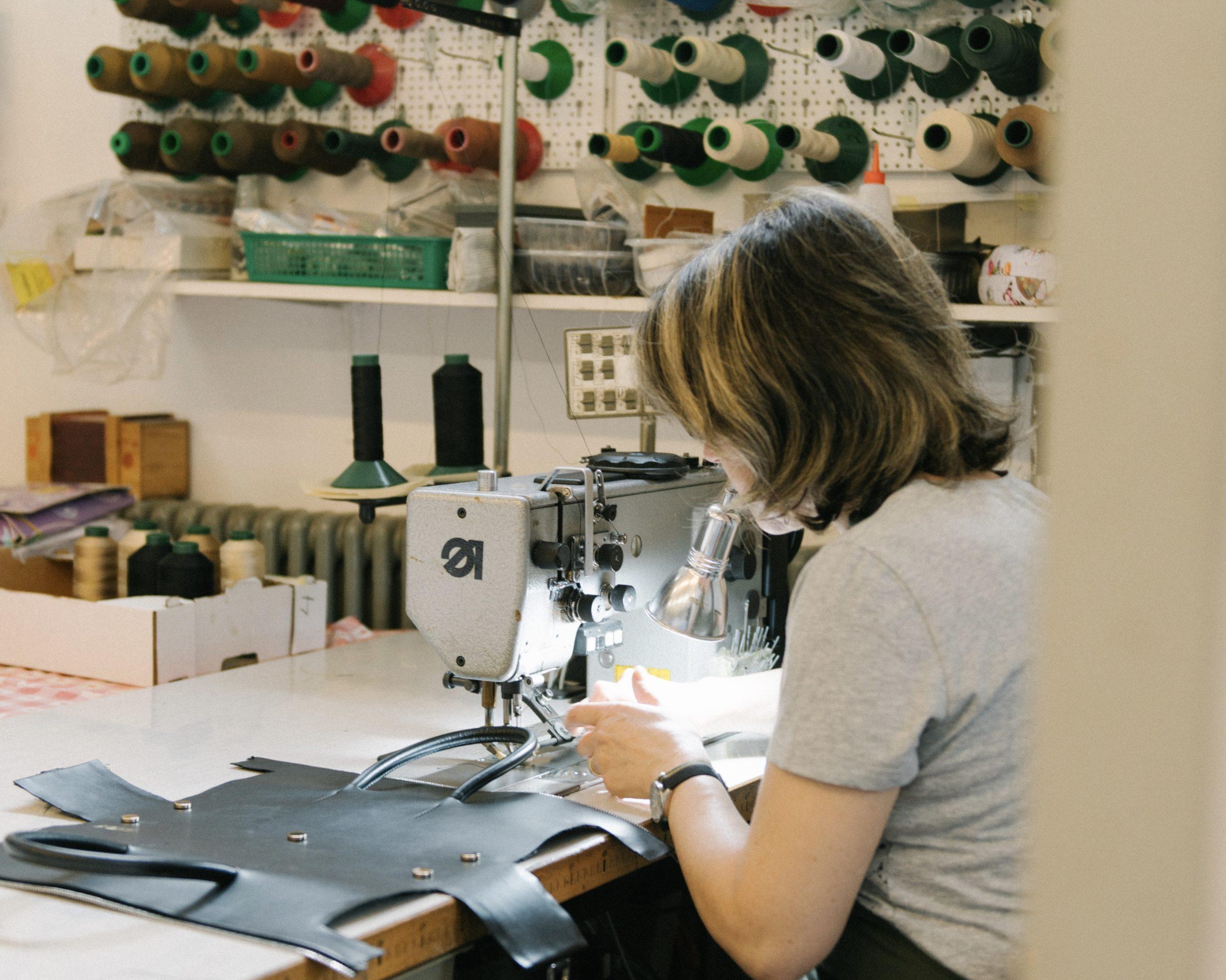 Enkay Atelier Nastasia Nygaard Frydman Maroquinerie
