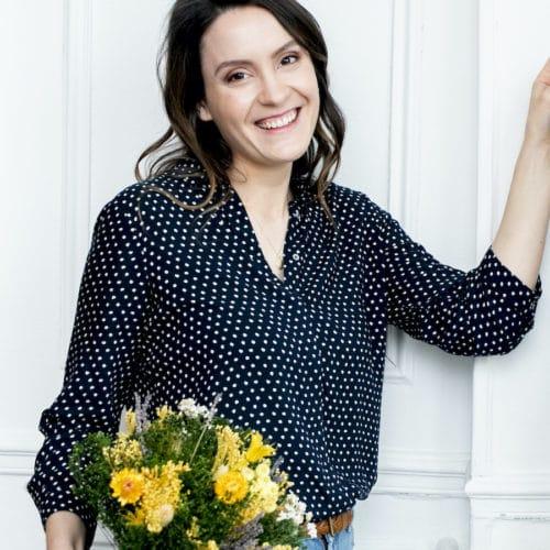 Joaquine Sylvie Mode Maillots de bain Eco-responsables