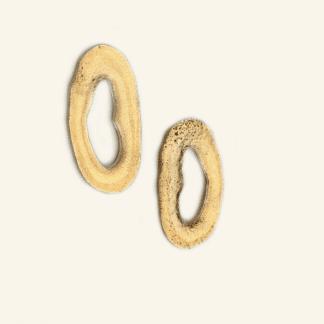 Boucles d'oreilles Roana |Anna Shelley | Bijoux Créateurs