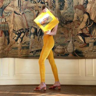 legging-velours-jaune-imperial-pattes-de-velours-kinga-nogaj-facetoface