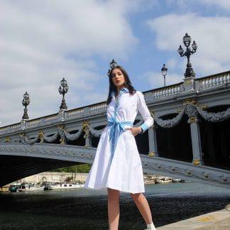robe-chemise-lea-karnit-aharoni-mode-facetofaceparis