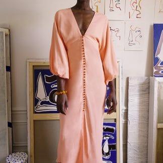 robe-longue-nymphea-diane-paris-selection-mode-facetofaceparis